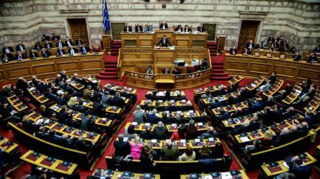 Ψήφος εμπιστοσύνης: Η κυβέρνηση Τσίπρα πήρε παράταση ζωής από 151 βουλευτές