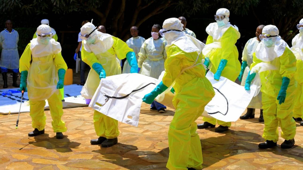 Σαρώνει τη ΛΔ του Κονγκό o Έμπολα: Ξεπέρασαν τους 400 οι νεκροί της 10ης επιδημία του ιού