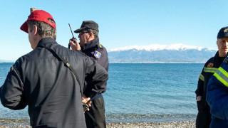 Πτώση αεροσκάφους Μεσολόγγι: Εντοπίστηκε το κάθισμα του μονοκινητήριου