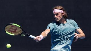 Τσιτσιπάς: Προκρίθηκε στους 32 του Αυστραλιανού Open και έστειλε μήνυμα βγαλμένο από την Ιλιάδα