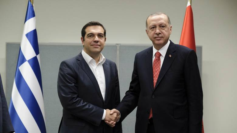 Τουρκική προεδρία: Επίσκεψη Τσίπρα στις αρχές Φεβρουαρίου