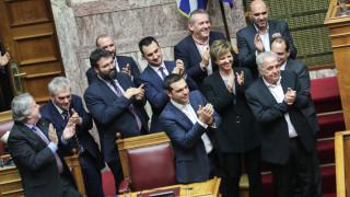Συμφωνία των Πρεσπών: Και τώρα... τα δύσκολα