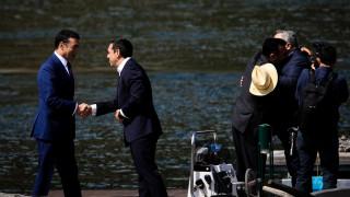 Συμφωνία των Πρεσπών: Ο Αλέξης Τσίπρας, η ρηματική διακοίνωση και ο «μακεδονικός λαός»