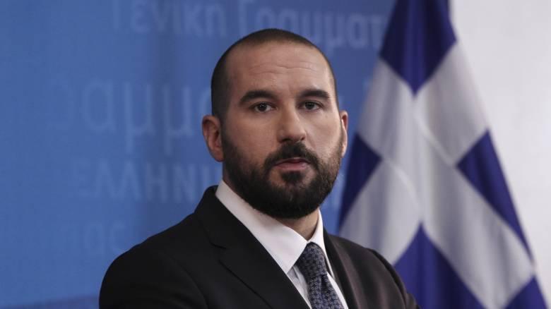 Τζανακόπουλος: Κρίθηκε η κυβερνητική σταθερότητα - Εκλογές στη λήξη της θητείας