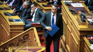 Συμφωνία των Πρεσπών: «Κάνε ντιμπέιτ με τον Καμμένο», απαντά στον Τσίπρα η Νέα Δημοκρατία