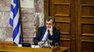 Συμφωνία των Πρεσπών: Τα «πάθη» στο ΚΙΝΑΛ προκάλεσε ο Δημήτρης Κρεμαστινός