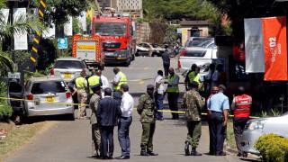 Κένυα: Ποιος είναι ο ήρωας με το τζιν που έσωσε δεκάδες ανθρώπους από τους τρομοκράτες;