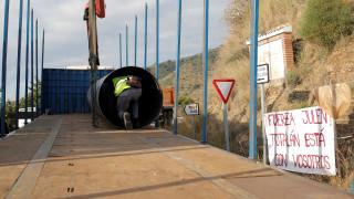 Ισπανία: Στο «κόκκινο» η αγωνία για το δίχρονο που παραμένει στο πηγάδι επί πέντε ημέρες