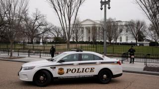 ΗΠΑ: 21χρονος σχεδίαζε να επιτεθεί στο Λευκό Οίκο «στο όνομα του τζιχάντ»