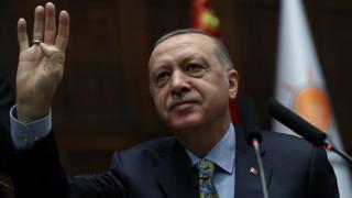 Ερντογάν: Με τη βοήθεια του Αλλάχ θα αρχίσουμε την παραγωγή... κάνναβης