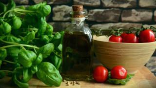 Αυτή είναι η ιδανική διατροφή για την υγεία του ανθρώπου... αλλά και του πλανήτη!
