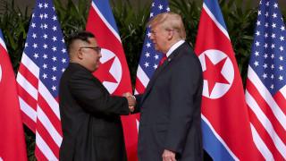 Αρχίζει νέος κύκλος συνομιλιών ΗΠΑ - Βόρειας Κορέας