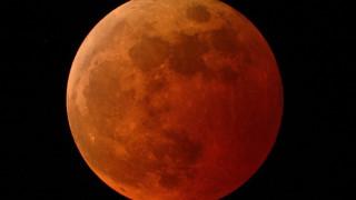 Super Blood Wolf Moon: Αντίστροφη μέτρηση για την πρώτη πανσέληνο του 2019