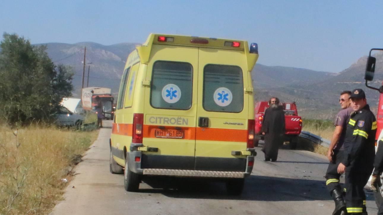 Τραγωδία Κέρκυρα: Σήμερα η κηδεία της 8χρονης