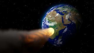 Τριπλασιάστηκε η «βροχή» αστεροειδών στη Γη και τη Σελήνη τα τελευταία… 290 χρόνια