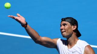 Ο Ράφα Ναδάλ ανοίγει την πρώτη του ακαδημία τένις στην Ελλάδα