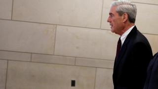 Μία μυστική υπόθεση που σχετίζεται με την έρευνα Μιούλερ θα συζητηθεί στο Ανώτατο Δικαστήριο των ΗΠΑ