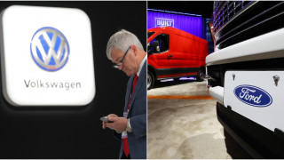 Αυτοκίνητο: Γιατί η Volkswagen και η Ford προχωρούν σε συνεργασία με προοπτικές διεύρυνσης;