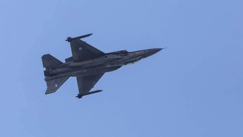 Υπερπτήσεις τουρκικών αεροσκαφών πάνω από Φαρμακονήσι και Κουνελονήσι