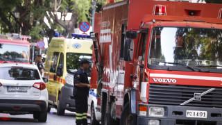 Νεκρός ηλικιωμένος στο Ρέθυμνο από πυρκαγιά στο σπίτι του