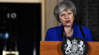 Brexit: Η Μέι προσπαθεί να επιβληθεί εν μέσω ανασφάλειας
