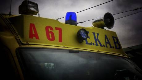 Μεσσηνία: Νεκρός μαθητής που παρασύρθηκε από αυτοκίνητο την ώρα που επέστρεφε στο σπίτι του