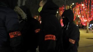 Σε δίκη δεκατέσσερις ύποπτοι για διασυνδέσεις με τις επιθέσεις στο Παρίσι