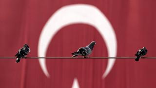 Τουρκία: Δέκα χρόνια κάθειρξη σε δικαστή που είχε τιμηθεί με βραβείο για τα ανθρώπινα δικαιώματα
