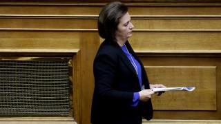 Μαυρωτάς - Ψαριανός: Μισθοδοτείται και για τις δύο θέσεις που κατέχει η κ. Χρυσοβελώνη;
