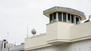 O «Βούλγαρος Εσκομπάρ» επέστρεψε στις φυλακές Κασσάνδρας 21 χρόνια μετά την απόδρασή του