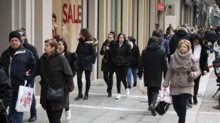 Ανοιχτά τα καταστήματα την Κυριακή - Ποιες ώρες θα λειτουργήσουν
