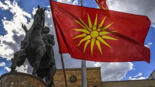 Κυβερνητικός εκπρόσωπος πΓΔΜ: Η ψήφος εμπιστοσύνης καθαρό βήμα προς την τελική υλοποίηση των Πρεσπών