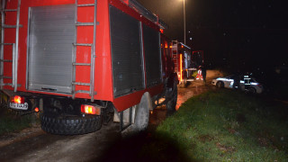 Θεσσαλονίκη: Νεκρός 80χρονος μετά από πυρκαγιά
