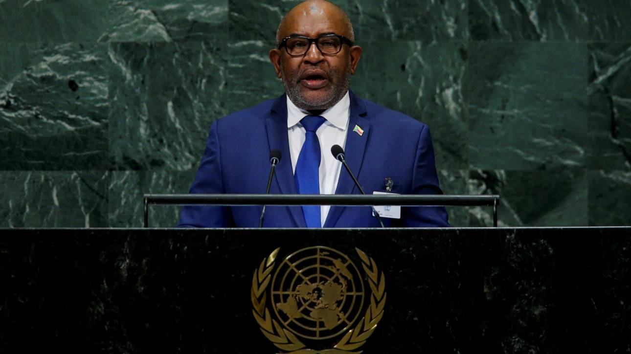 «Πού είναι το κακό;»: Σάλος με τη δήλωση του προέδρου των Κομορών για τη δολοφονία Κασόγκι