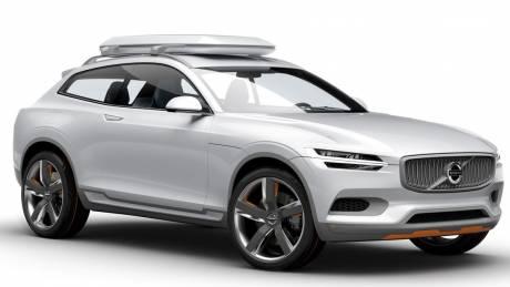 Αυτοκίνητο: O διάδοχος του Volvo V40 δεν θα είναι κλασικό hatchback αλλά crossover