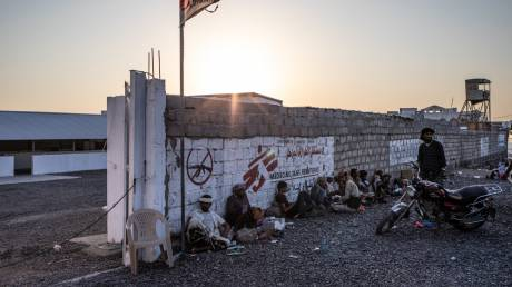 Οι ακρωτηριασμένες γενιές της Υεμένης