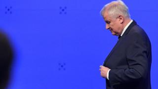 Γερμανία: Αποχαιρέτησε το CSU ο Ζεεχόφερ