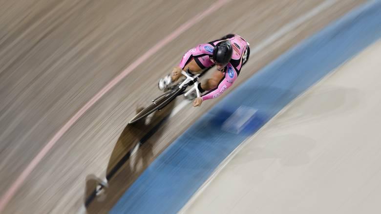 «Χρυσός» ο Βολικάκης στο Παγκόσμιο Κύπελλο Ποδηλασίας στη Νέα Ζηλανδία