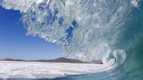 Το 2018 ήταν το θερμότερο έτος για τους ωκεανούς της Γης
