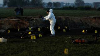 Μεξικό: Αυξάνεται ο αριθμός των νεκρών από την έκρηξη στον αγωγό πετρελαίου