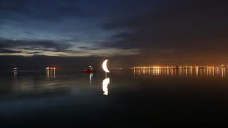 Το «Φεγγαράκι στην Ακτή» μαγεύει τους Θεσσαλονικείς