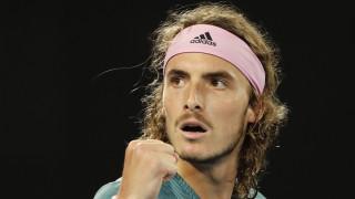 Θρίαμβος Στέφανου Τσιτσιπά στο Αυστραλιανό Open