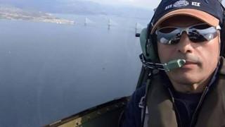 Πτώση αεροσκάφους στο Μεσολόγγι: Ανελκύστηκε το μοιραίο αεροσκάφος