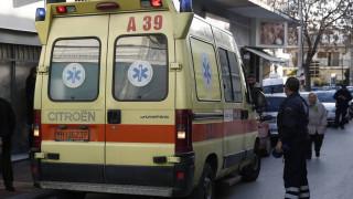 Συλλαλητήριο για τη Μακεδονία: Μαχαίρωσαν άντρα στο κέντρο της Αθήνας