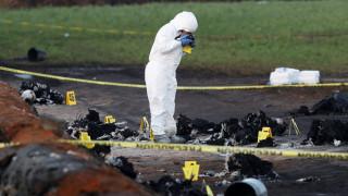 Έκρηξη στο Μεξικό: Χωρίς τέλος η τραγωδία - Στους 79 οι νεκροί