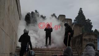 Συλλαλητήριο για τη Μακεδονία: Καταγγελίες για χημικά που είχαν λήξει εδώ και δύο χρόνια