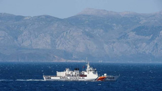Η Τουρκία δεσμεύει με νεά NAVTEX κομμάτι του Αιγαίου μέχρι τη Μύκονο