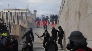 Συλλαλητήριο για τη Μακεδονία: Τι γράφει ο ξένος Τύπος για τα επεισόδια