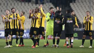 ΑΕΚ-Αστέρας Τρίπολης 3-0: Βρήκε τη… συνταγή και «καλπάζει»