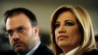 Συμφωνία των Πρεσπών: Το παρασκήνιο του δεύτερου πολιτικού «διαζυγίου» και οι διαρροές προς το ΚΙΝΑΛ